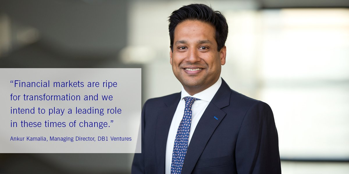 How we foster innovation with corporate venture capital. Read the interview: https://t.co/RiwqEmVoCO #fintech #cvc https://t.co/sEIEe8xPIl