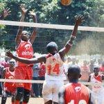Soweto shock Kosirai in volleyball battle