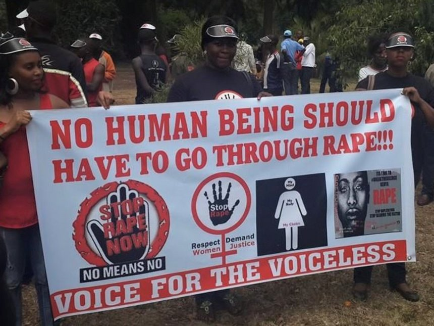 Trans Mara farmhand arrested for defiling two-year old girl, her sister
