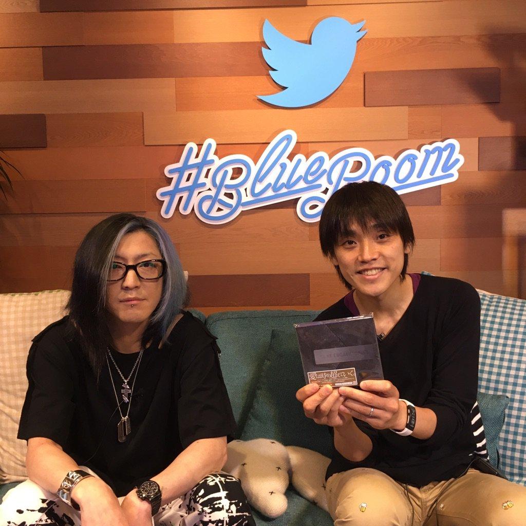 Twitter対談の質問受付方法解禁致します!「#生HISASHI」をつけてツイートして下さい!皆様…