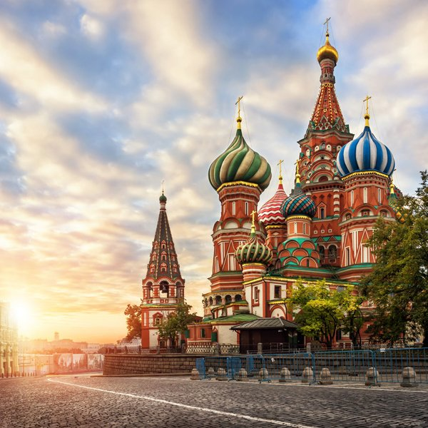 RT @A_LuxuryTravel: Affordable Luxury Travel - #Russia  #moscow #basilscathedral #reds ...