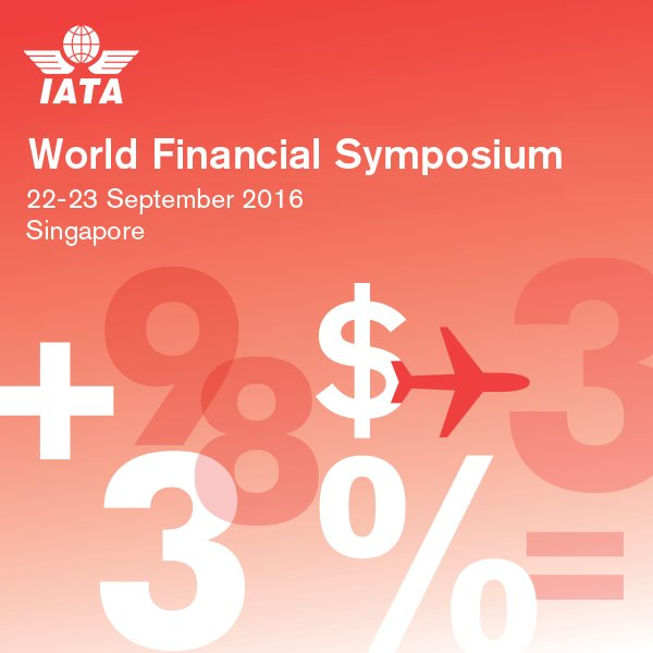 News Brief: IATAWFS, to be held in Singapore, will focus on sustaining financial health