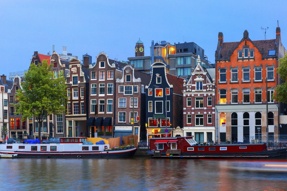 SALE: 15% off flights to the Netherlands! Read our guide & book here
