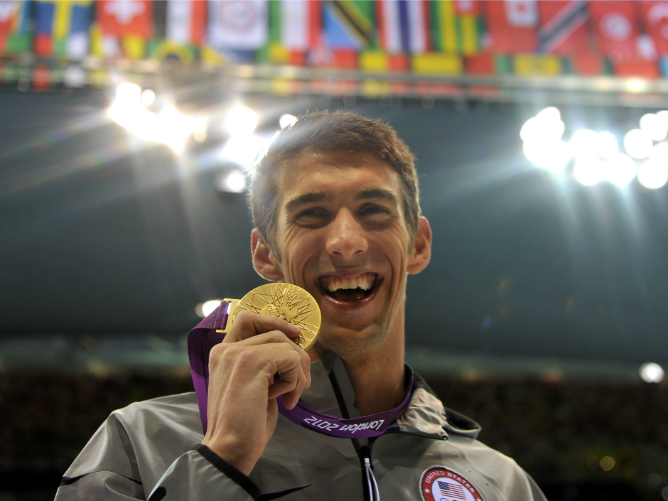 Michael Phelps will carry U.S. flag to open Rio 2016: 'It's about so much more than medals'