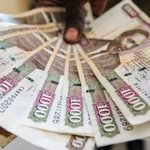 Bank profits plunge to 5.03 pc in 2015