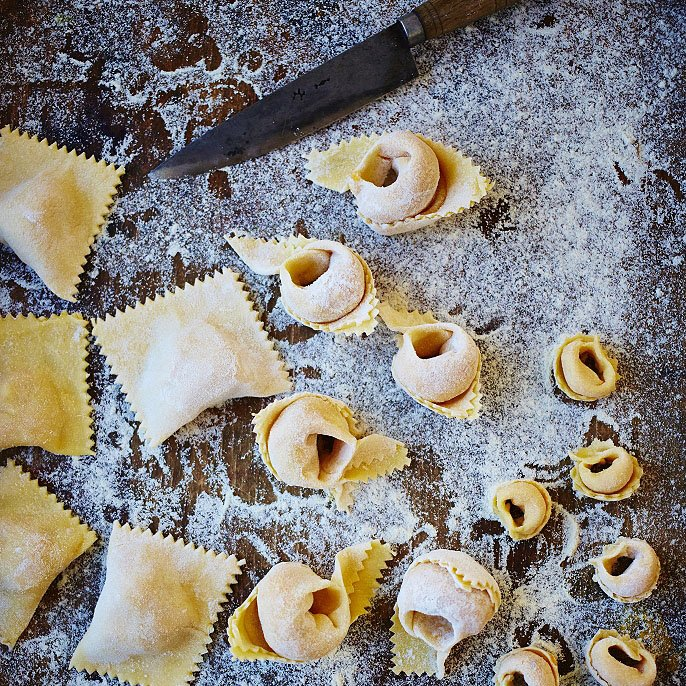 RT @JOCookerySchool: There are spaces left on our pasta making lesson tomorrow! Book with a mate & get £5 off https://t.co/1RVaw1Zyc4 https…