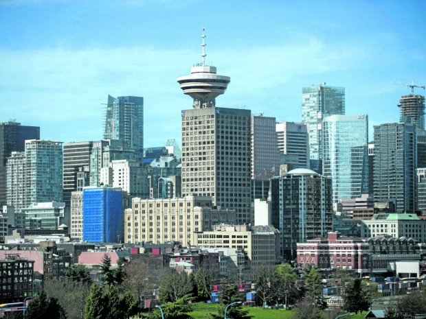 Apartment buildings caught under new B.C. real estate tax: 'I don't know if it was intended'