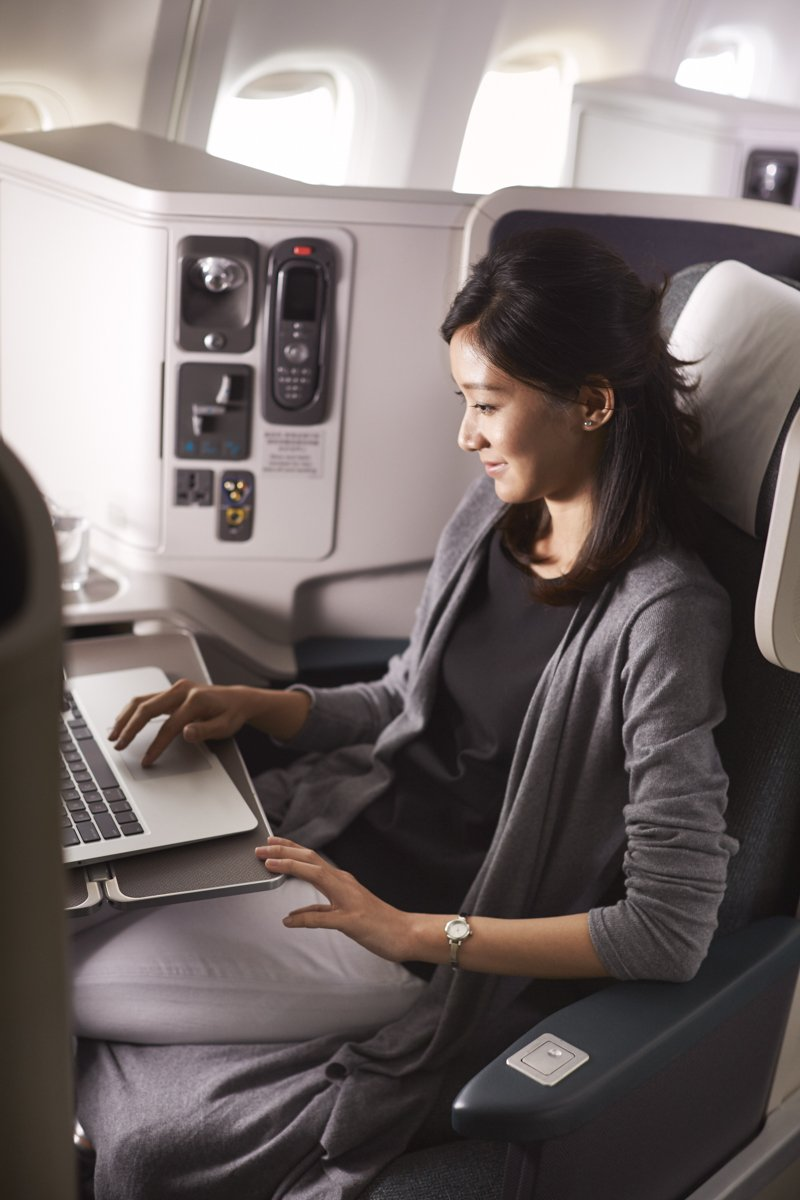 DealofthMonth: Save up to 40% off business class to Asia & earn up to 40k bonus @AsiaMiles