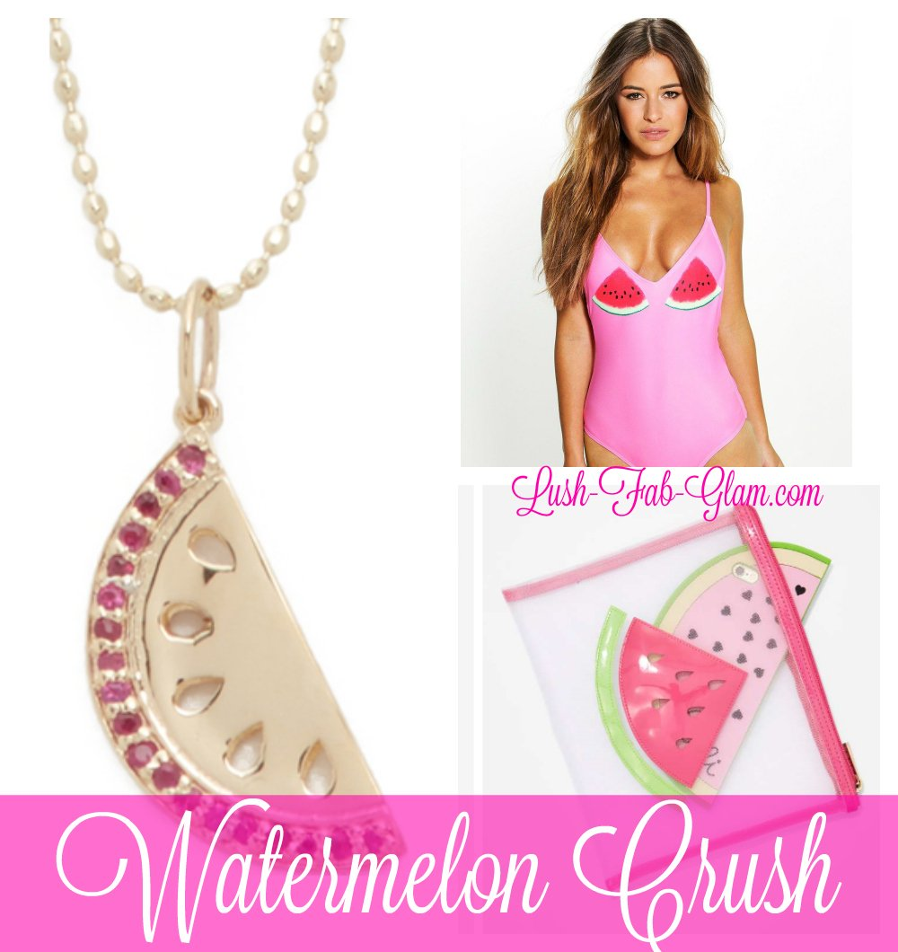 Crushing on Watermelon. https://t.co/uJRz2KTcoY #styleblogger #NationalWatermelonDay #fashion #fbloggers #style #WTW https://t.co/cdncTfkdnx