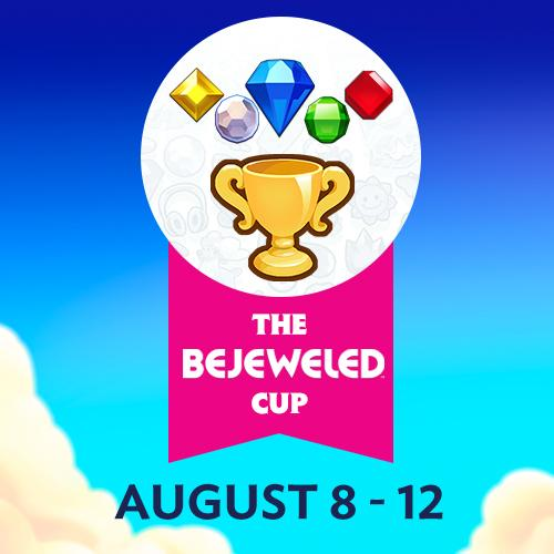 Daily Challenge fans! The #BejeweledCupGiveaway begins Aug 8. Compete for a chance to win a cork board & pin set! https://t.co/eDz4Vv67Dk