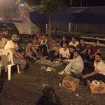 Sabah saat 04:30da nöbetimize seyhan gençlik ailesi olarak devam ediyoruz @avfikretyeni @Yesiltas01 @avalperguler https://t.co/5JSRyyLXCm