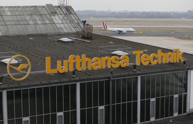 Lufthansa Technik to cut 700 jobs in engine overhaul