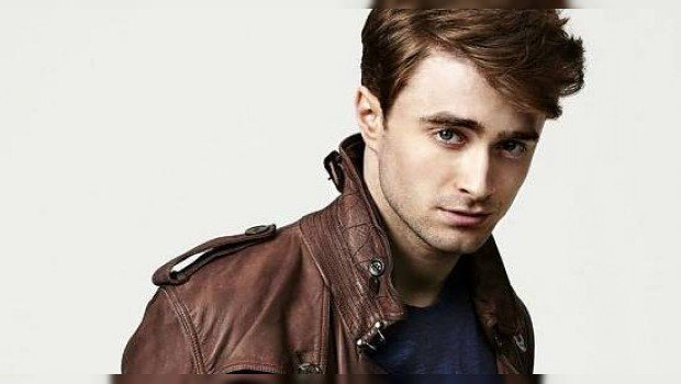Happy Birthday, Daniel Radcliffe! The actor best known for playing \Harry Potter\ in the Har