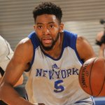 Chasson Randle is just the guy the Knicks have been looking for at point guard https://t.co/9JpfmwkG8v https://t.co/q6gEhgEUWz