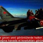 Yapar mı Yaparlar! Bunlar Çılgın Türkler.! #OgünküGibiMeydanlardayız https://t.co/N177awmkfp