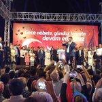 Demokrasi nöbetimizin 8. gününde Hocamız Prof. Dr. Ahmet DAVUTOĞLU bizlerle oldu. https://t.co/nKYxtkeKgT