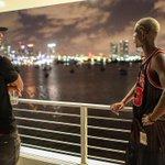 Paul Pogba a reçu la visite de Booba à Miami. Photo publiée par le joueur sur Instagram. https://t.co/xfDCZ8KkaK