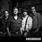 See @thekingsborough play their modern twist on authentic American rock tonight at the Terrace Lounge! https://t.co/lcenBJmBWD