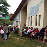 Lleva #JS1 acciones contra Cáncer de la Mujer, a la localidad Armando Zebadua, Mpio. de Ocozocoautla @VelascoM_ #MVC https://t.co/rSlmj6F6HI