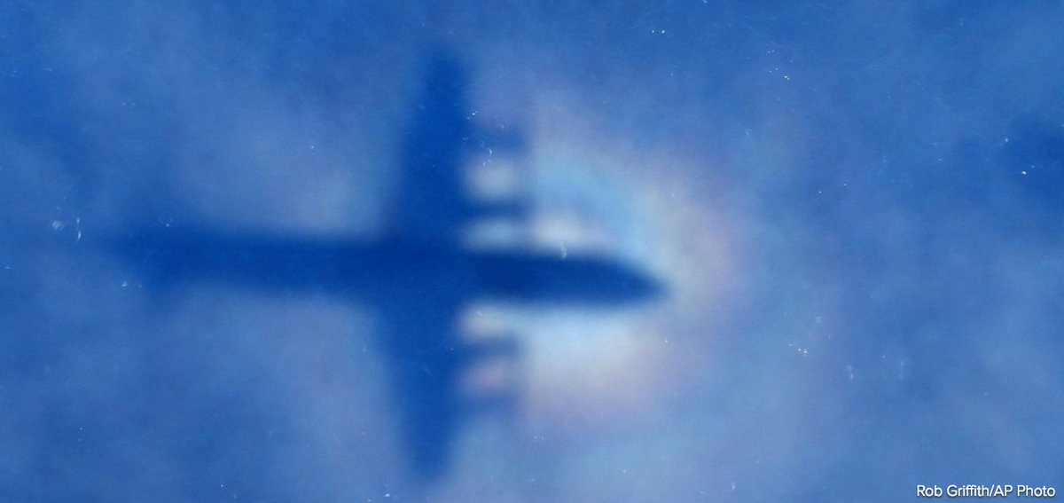 Search for MH370 winding down with little results, but a new theory is emerging.