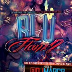 RT @RealJMB: #BluFlame2 #Vstate20 We gon give yall some transportation....No DD needed 🔥🔥🔥🔥👏🏾👏🏾😈 https://t.co/YNR2ucZ8kl