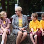 I am honoured to be re-elected as Deputy Labor Leader + appointed Shadow Minister for Education + Minister for Women https://t.co/6U8jzAfNt6