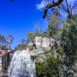#CBR, if you can brave the cold, Id suggest you visit Gilbraltar Falls this weekend. #visitcanberra https://t.co/HC3X3jtvwy