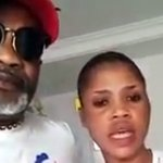 Koffi Olomide loves me, he did not beat me up – Female dancer in airport drama speaks out https://t.co/WySPTK3qYI https://t.co/hUtfXDwADg