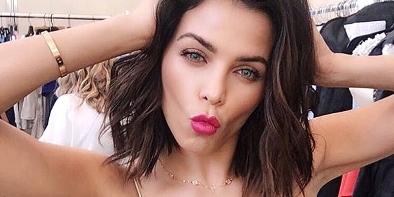 Are Jenna Dewan & Channing Tatum stylish? 'I should send a pic of our normal parent clothes'