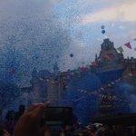 qué empiece lo bueno, qué empiece la Semana Grande en Santander!🍻💥🍾🎆🎉🎊💙 https://t.co/RGFYAOL1Hm