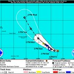 Tropical storm watch issued for Oahu; Hawaii, Maui counties under warning for #TSDarby https://t.co/o2XUV7R9pt https://t.co/0B8qhMIspc