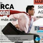 TALLER DE #MARCA PERSONAL * 6 de agosto* #Maracay* (0414)3960271* grupommcomunicaciones@gmail.com @mm_comunica https://t.co/LTaTNyMSSp