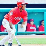 DJ in the pros 🔥  ⚾️ 3 hits & 3 runs tonight   ⚾️ 9 hits in his last 4 games for the @Doubledays   #AggieUp https://t.co/49gsLPC9HX