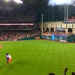 Astros win! #Houston #Astros @AstrosTrainGuy @OrbitAstros https://t.co/91nwSmCI9r