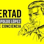 12:05 am. Continùa audiencia de apelación del dirigente @leopoldolopez. https://t.co/7y0kW98vOk