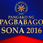 Dont miss Pres. Dutertes 1st SONA on July 25. Watch ABS-CBNs special coverage after Its Showtime. #Du30SONA2016 https://t.co/DrNT1nR8X8