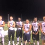Some of the top players of the 2016 NMPreps Elite Combine! https://t.co/6Qbjuhdwel