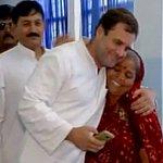 ऊना मामला: राहुल से मिलने के लिए दलित पीड़ित की फर्जी मां बन गई महिला https://t.co/rf5P7zq2Rl @OfficeOfRG https://t.co/0RyHZTQ5Ut