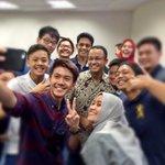 UWC Indonesia Students 2016-2018   @UWC_IO  @UWC_Indonesia  @iqbaale  @aniesbaswedan https://t.co/wr5Rs7FgWY