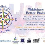 #Middlebury Better Block to transform neighborhood on 7/30 https://t.co/ay7EPPD5gW @akronist #Akron #KnightCities https://t.co/MX8O1aqQyA