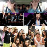 #6yearsof1D 1DDay Those video diarie times When they went jet-skiing All the stuff with @JKCorden @onedirection https://t.co/7J3BmpLPYH