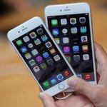 Apple no quiere que Samsung fabrique más procesadores para el iPhone: reporte https://t.co/4BA4exD6pM https://t.co/7RttUspoRS