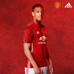 Zlatan 9? Rooney 10? Martial 11? Get your new home kit now: https://t.co/9AOztYicxw https://t.co/SZvKEUKLz2