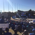 Give us your vote on 3 August & if you do not see progress in Tshwane, then vote us out in 5 years #MsimangaForMayor https://t.co/7kcwHhLjms
