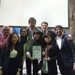 UQMSA has won Best MSO of the Year! A huge thanks to the 2014/2015, 2015/2016 committee and the MASA 2016 committee! https://t.co/4ua5KKP56e