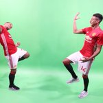 Memphis and Jesse have got the moves! 😂  https://t.co/HvS62UeSmw  #FirstNeverFollows https://t.co/aevBOPjLIN