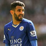 Riyad Mahrez has accepted an offer to join Arsenal, according to Eurosport FR https://t.co/6qg5EXpVhj https://t.co/VvCYXdJE26