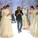 'Monsoon Diaries' by Rahul Mishra bids adieu to conventional bridal wear | Latest News & Updates at Daily News & Analysis