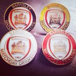 @BFCDrinkers show one of these badges and receive 10% off Cask & Keg! #newseason #barnsleyfc #barnsleyisbrill https://t.co/0CUKmSmoqG