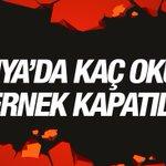 #haberler #Sondakika #konya İşte Konyada kapatılan tüm okul ve derneklerin isimleri https://t.co/tmU4wgjMdy #KONYA https://t.co/YwOcxkuy3c